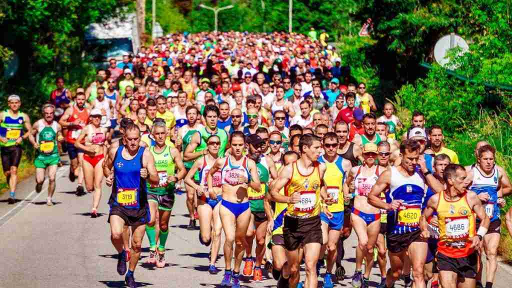 What Types of Running Races Are There and Which one is right for you?