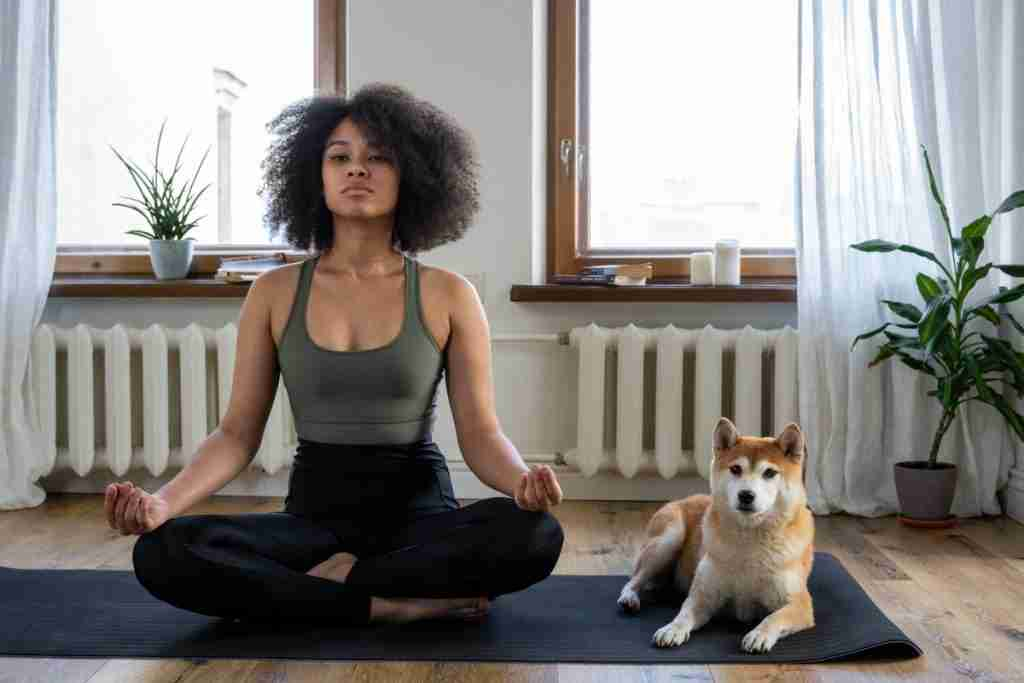 best time to do yoga for weight loss