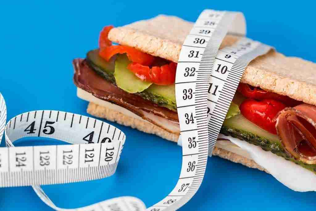 Korean tips to lose weight
