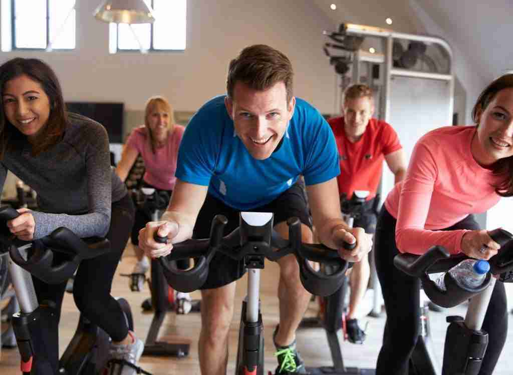 Benefits Of Using An Exercise Bike