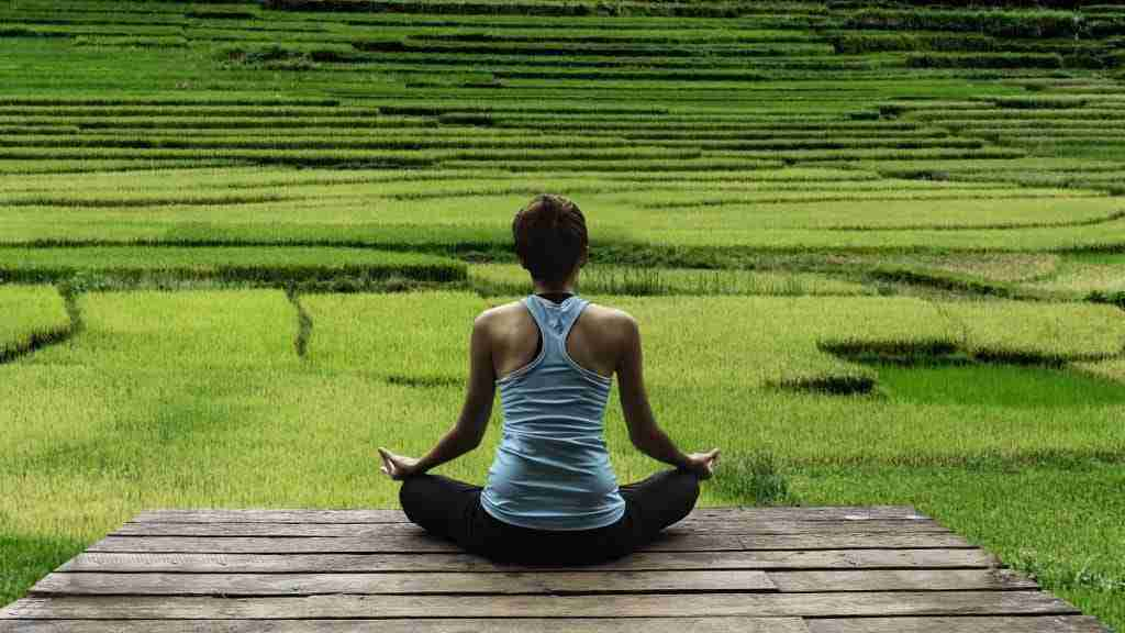 Ways To Help You Meditate If Your Nose Is Blocked