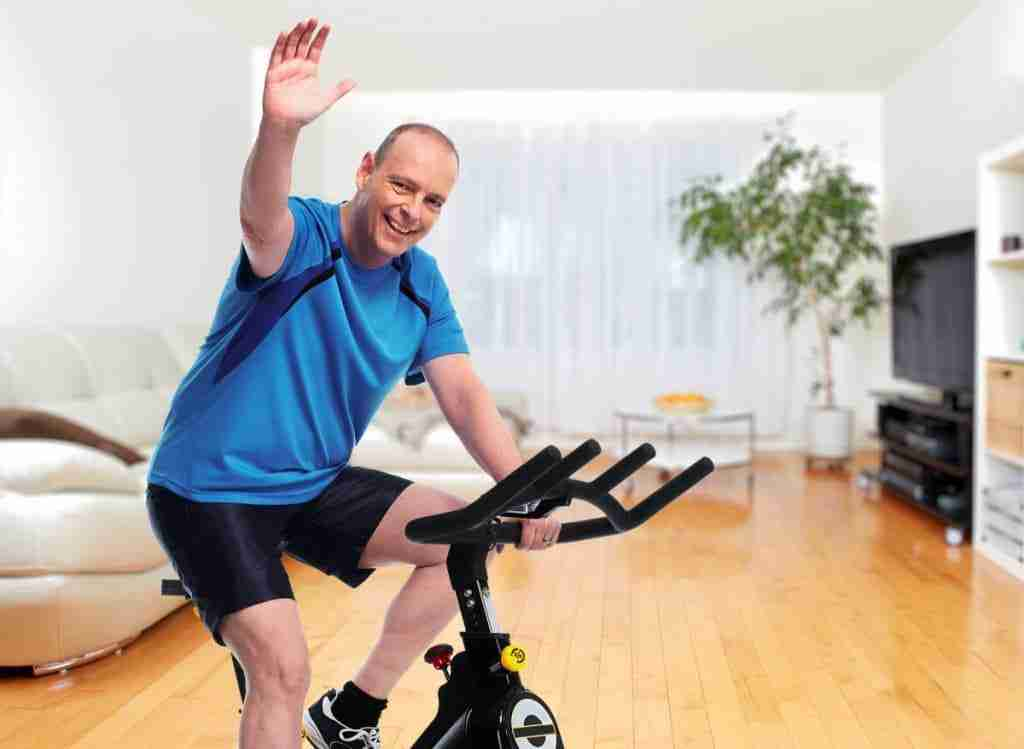 benefit of exercise bike
