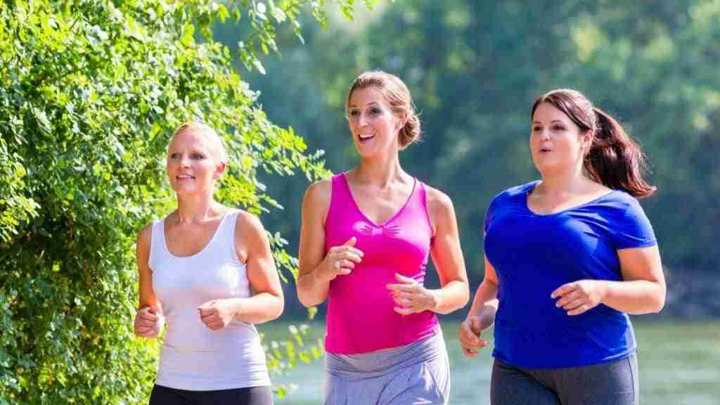 How to Start Running When Overweight and Out of Shape
