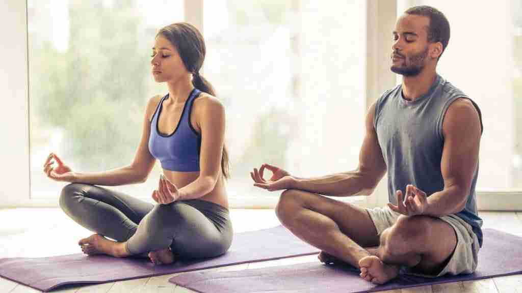 Things To Avoid Doing Before Yoga Practice