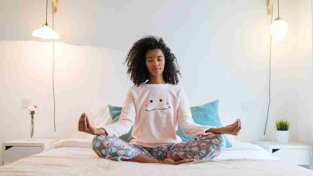 Meditate Or Stretching: Which Should I Do First?