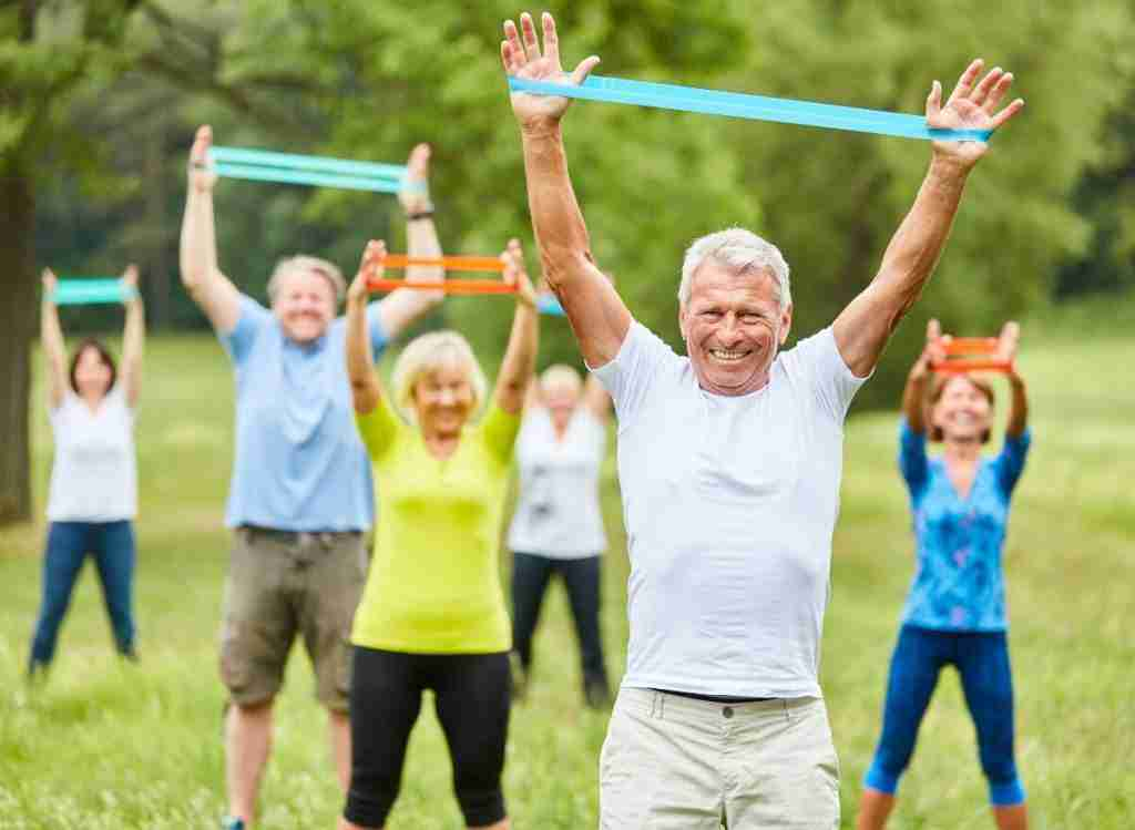 Why Resistance Bands Are Effective
