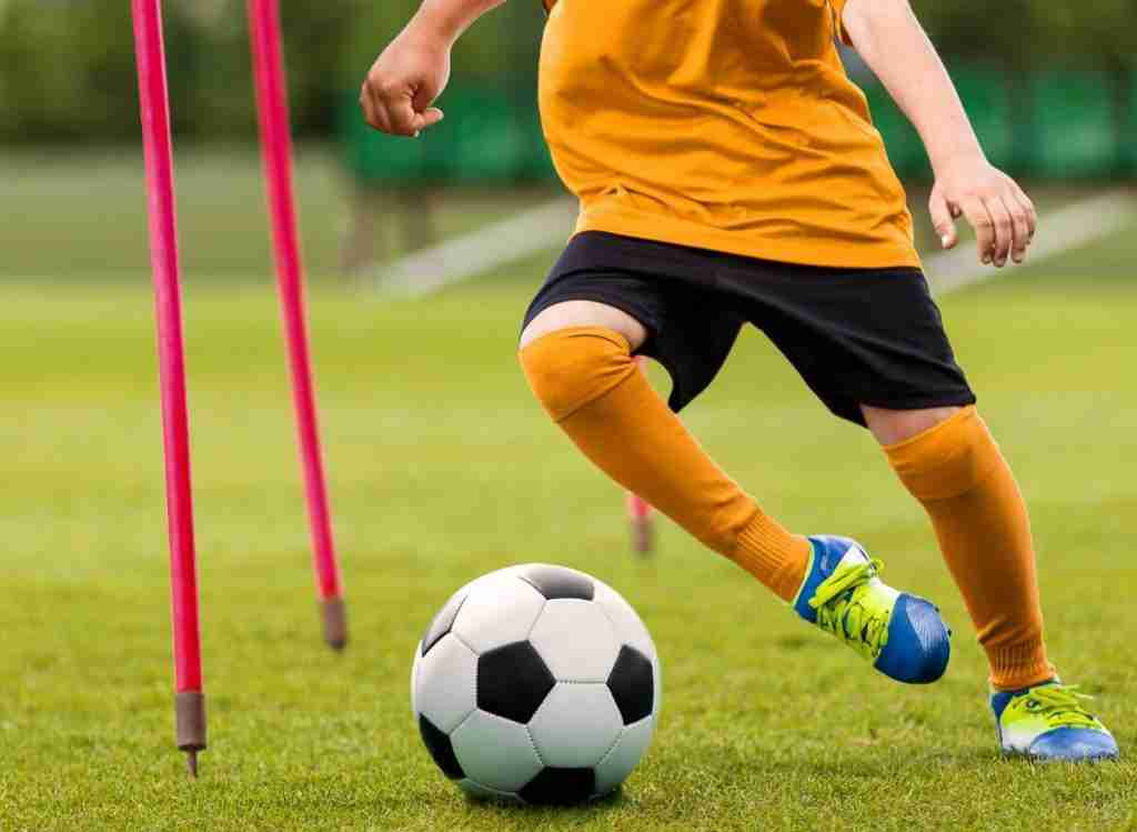 Strength Building Exercises For Soccer Players