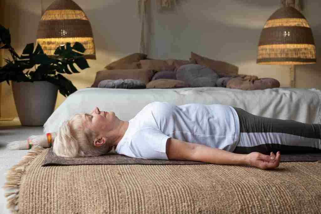 The Best Time Of Day To Do Yoga Nidra