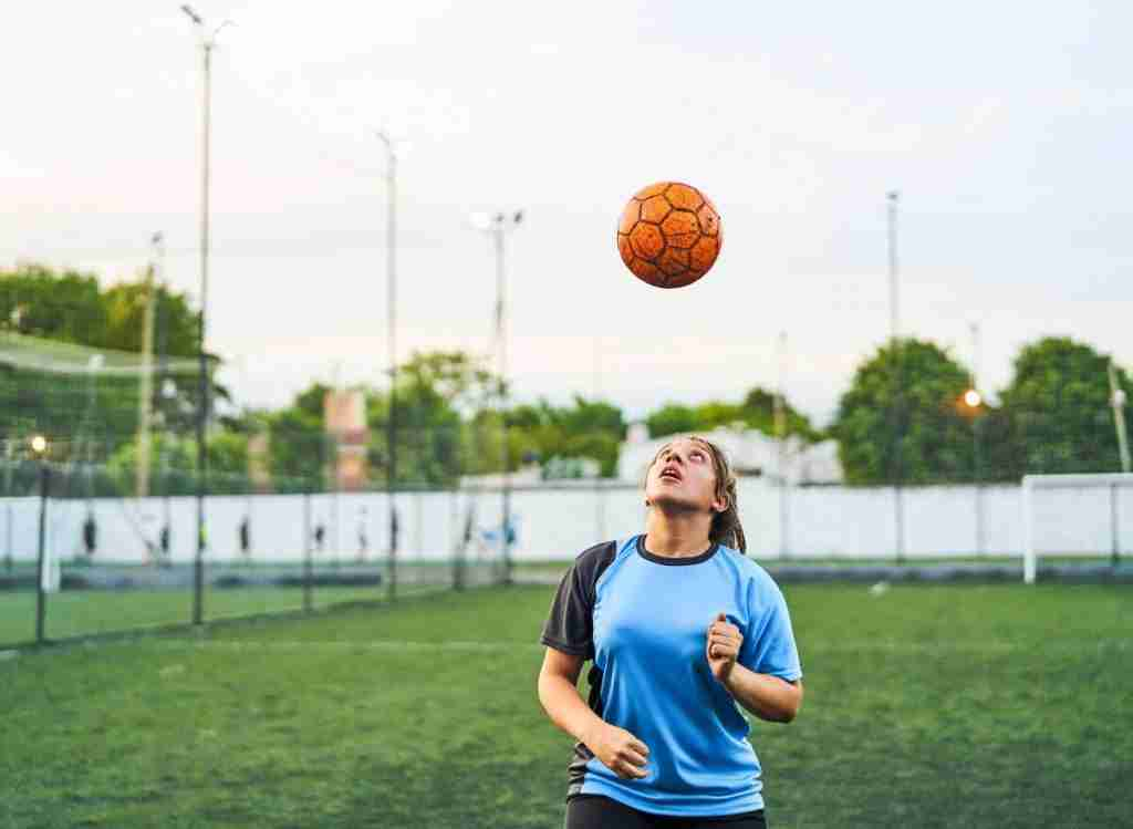 Why Strength Training Is Important For Soccer Players