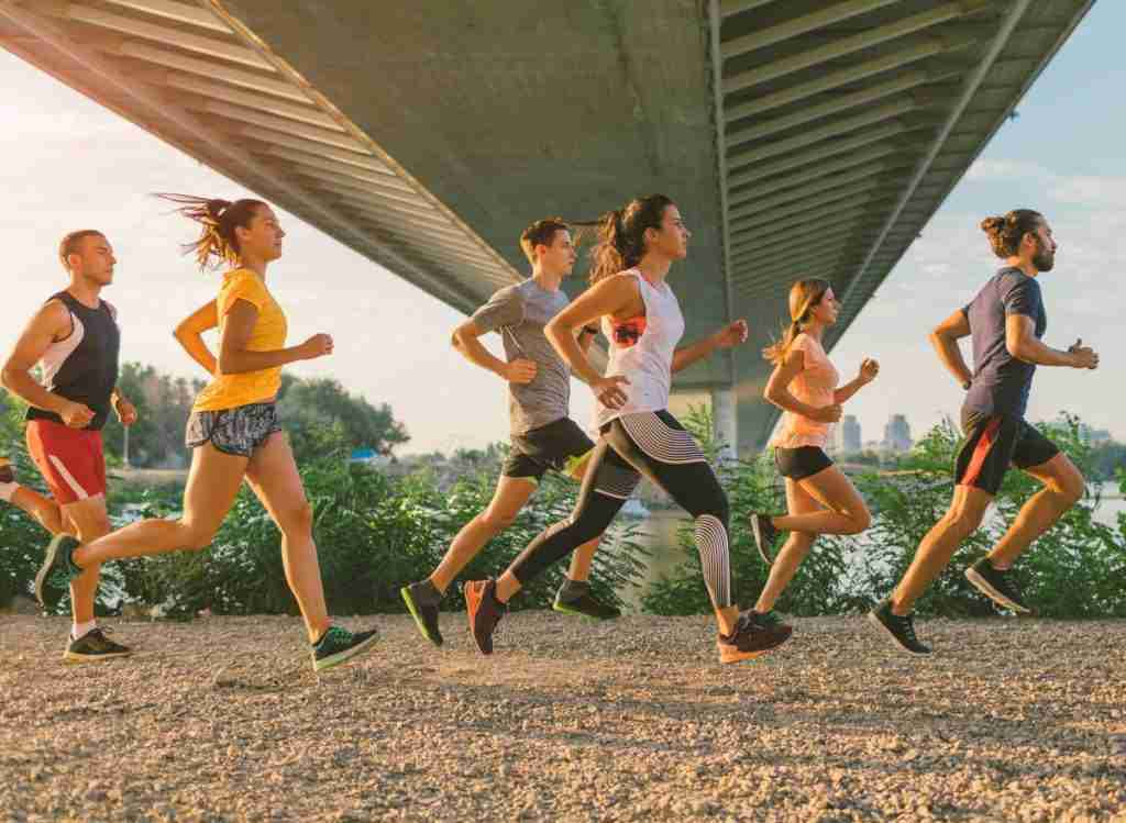 How Running Can Change Your Life