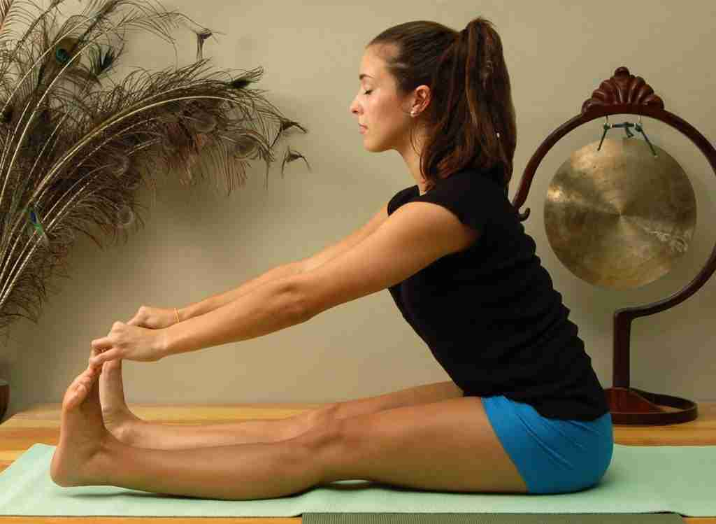 How is yoga different from regular stretching and other types of fitness