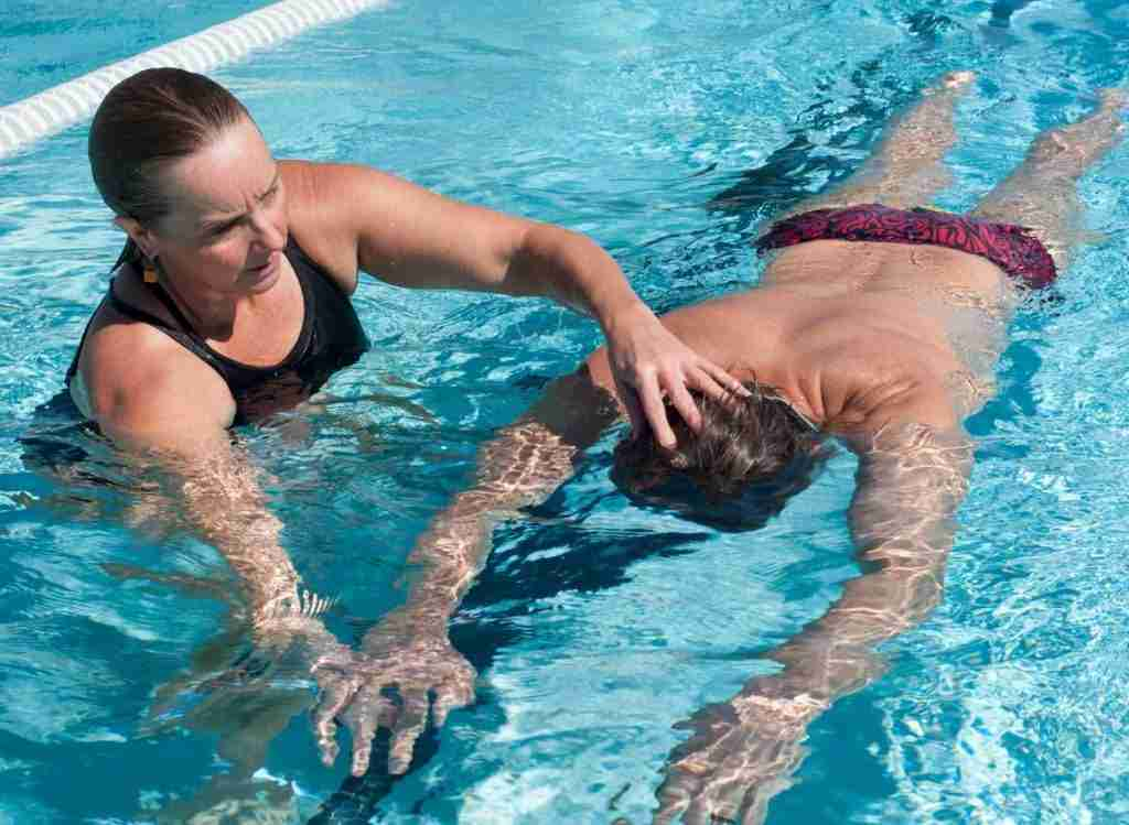 Is Swimming Difficult To Learn